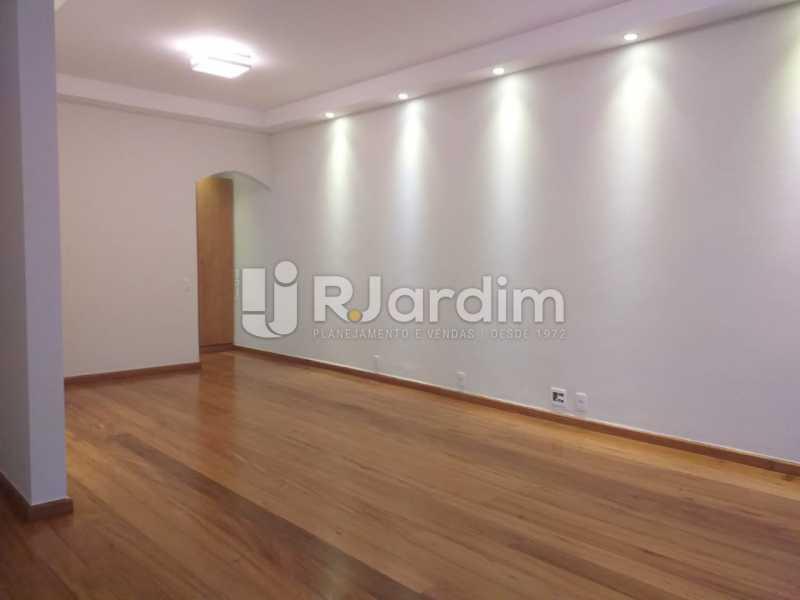 SALA - Apartamento - Padrão / Residencial / Leblon - LAAP32308 - 19