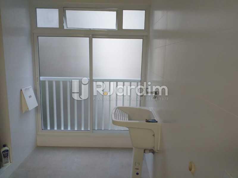 AREA - Apartamento - Padrão / Residencial / Leblon - LAAP32308 - 21