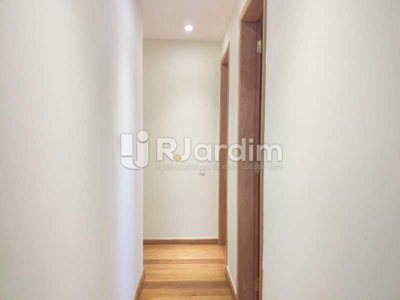 HALL - Apartamento - Padrão / Residencial / Leblon - LAAP32308 - 25