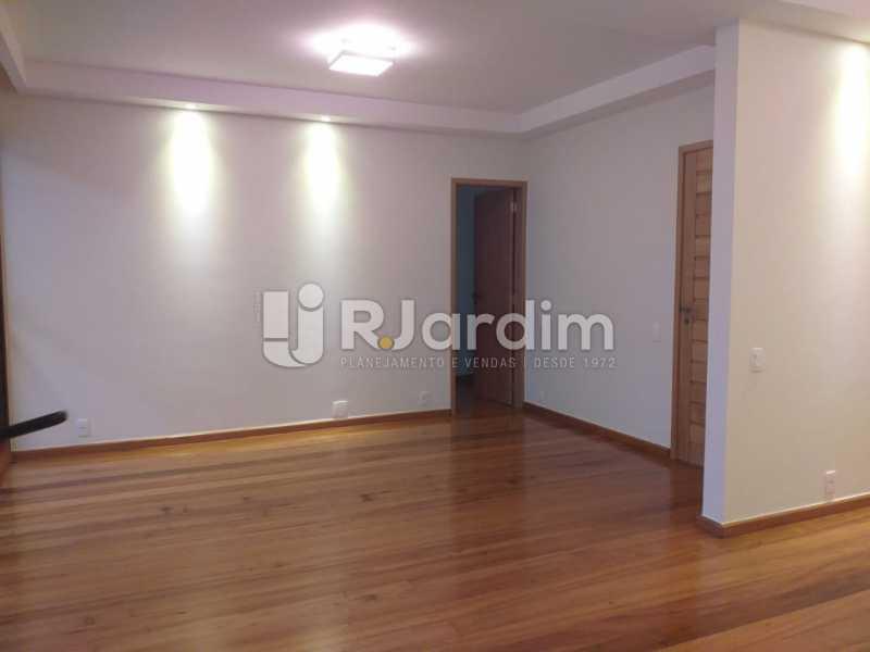 SALA - Apartamento - Padrão / Residencial / Leblon - LAAP32308 - 24