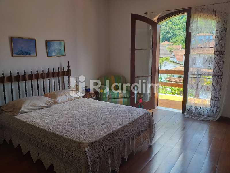 SUITE 1 DETALHE 1 - Casa em Condomínio Quitandinha Petrópolis - LACN50013 - 9