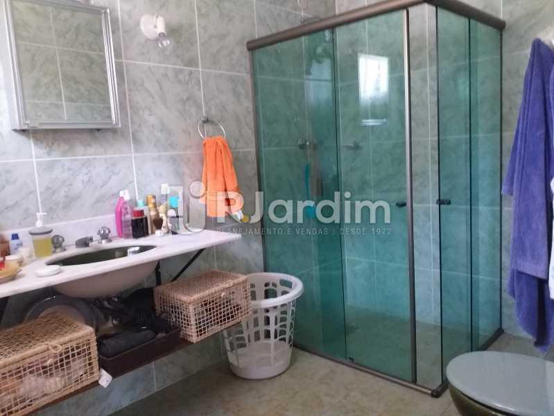 BANHEIRO DA SUITE 1 - Casa em Condomínio Quitandinha Petrópolis - LACN50013 - 10