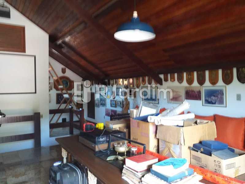 3ª ANDAR SALÃO DE JOGOS (2) - Casa em Condomínio Quitandinha Petrópolis - LACN50013 - 22