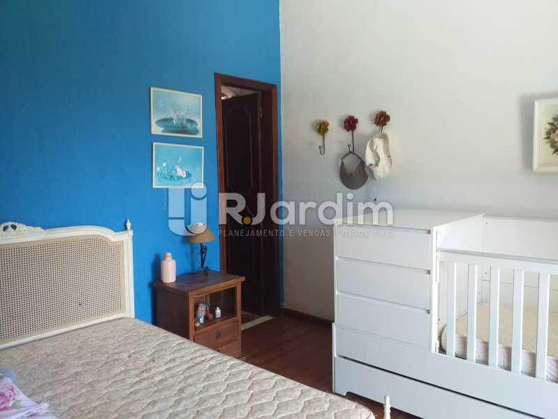 SUITE 4 DETALHE 1 - Casa em Condomínio Quitandinha Petrópolis - LACN50013 - 18