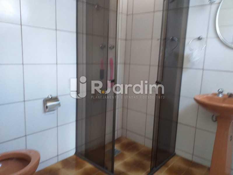 BANHEIRO DA SUITE 4 - Casa em Condomínio Quitandinha Petrópolis - LACN50013 - 19