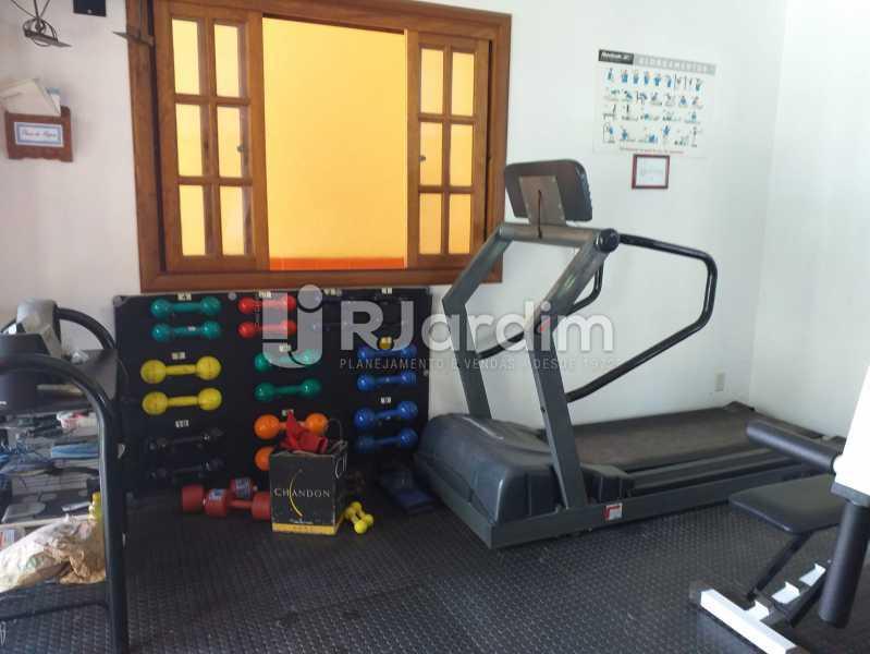 ACADEMIA DETALHE 2 - Casa em Condomínio Quitandinha Petrópolis - LACN50013 - 24