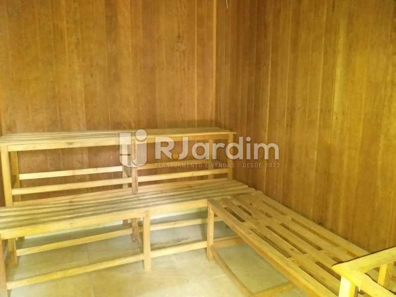 SAUNA DETALHE 1 - Casa em Condomínio Quitandinha Petrópolis - LACN50013 - 29