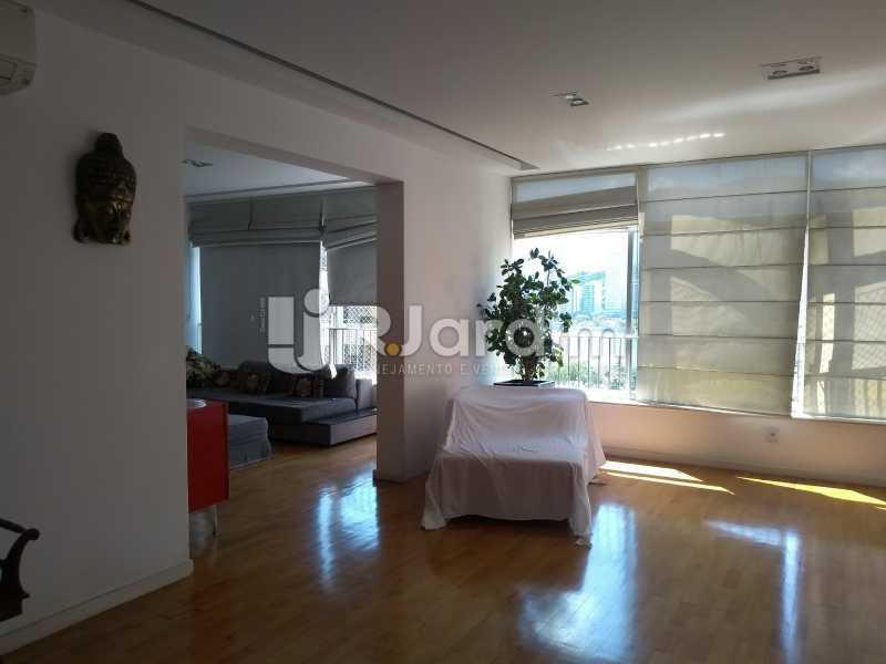 sala ( 2 ambientes ) - Apartamento Copacabana 3 Quartos - LAAP32317 - 3