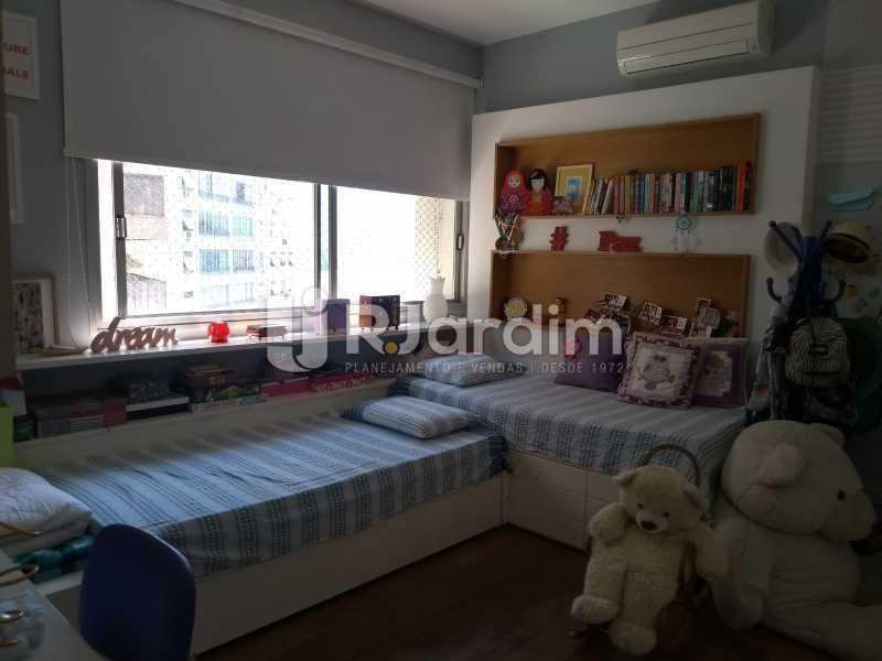 quarto 2 - Apartamento Copacabana 3 Quartos - LAAP32317 - 9