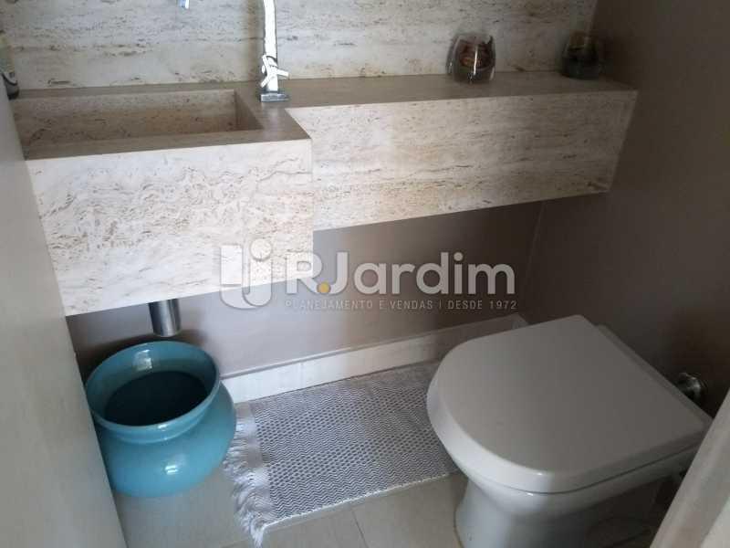 lavabo - Apartamento Copacabana 3 Quartos - LAAP32317 - 19