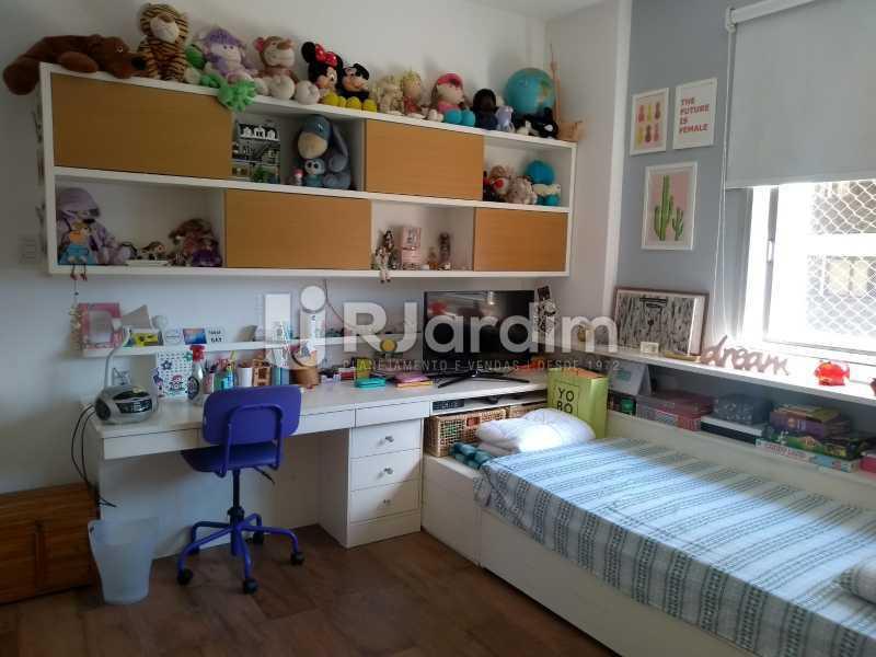 quarto 2 - Apartamento Copacabana 3 Quartos - LAAP32317 - 8