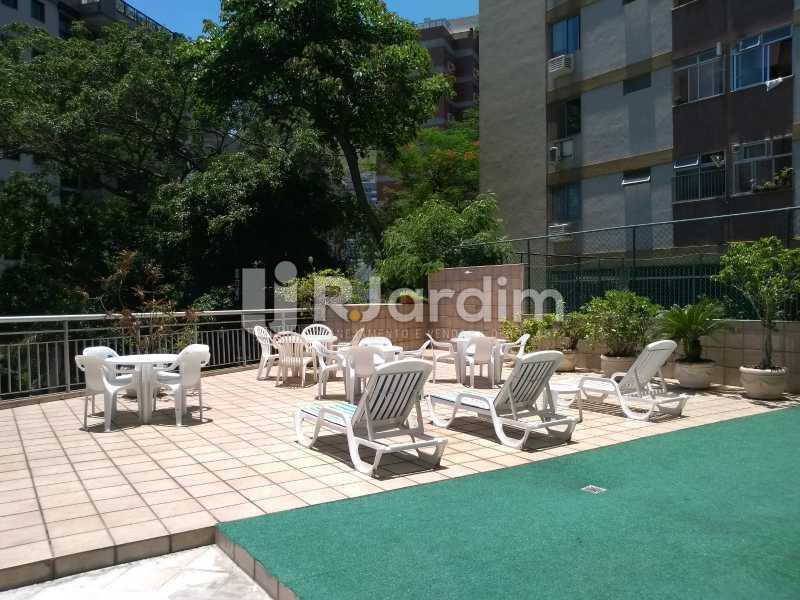 solarium  - Apartamento Copacabana 3 Quartos - LAAP32317 - 26
