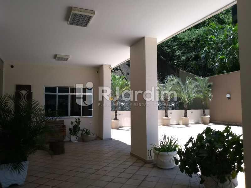 salão de festas / academia  - Apartamento Copacabana 3 Quartos - LAAP32317 - 24