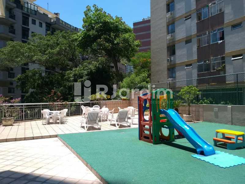 brinquedoteca - Apartamento Copacabana 3 Quartos - LAAP32317 - 30