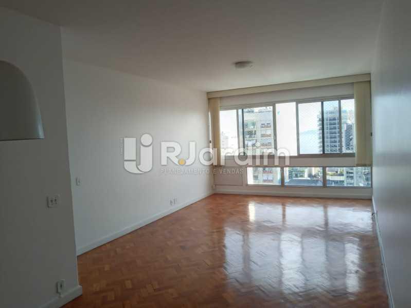 SALA  - Apartamento Ipanema 3 Quartos Aluguel Administração Imóveis - LAAP32318 - 3