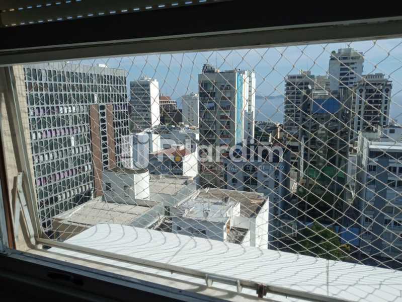 VISTA - Apartamento Ipanema 3 Quartos Aluguel Administração Imóveis - LAAP32318 - 5