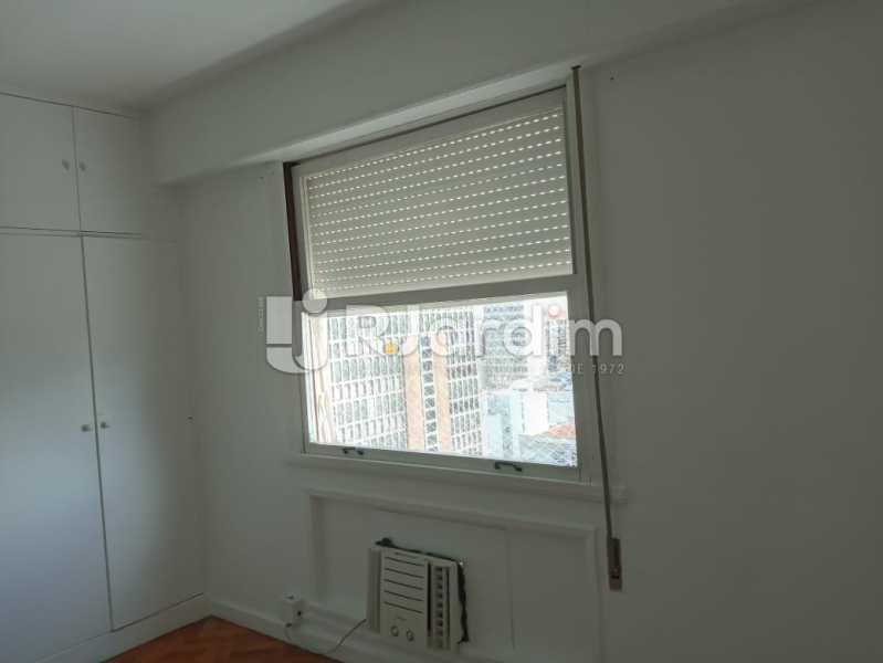 QUARTO - Apartamento Ipanema 3 Quartos Aluguel Administração Imóveis - LAAP32318 - 6