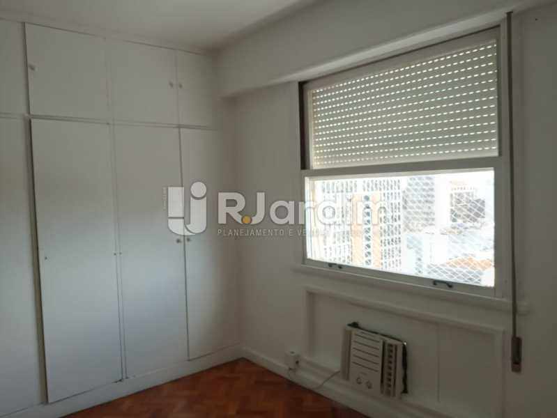QUARTO - Apartamento Ipanema 3 Quartos Aluguel Administração Imóveis - LAAP32318 - 7