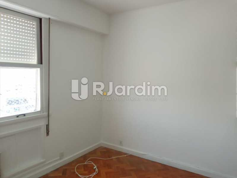 QUARTO - Apartamento Ipanema 3 Quartos Aluguel Administração Imóveis - LAAP32318 - 9
