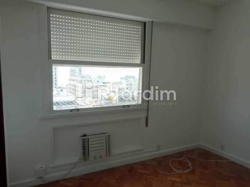QUARTO - Apartamento Ipanema 3 Quartos Aluguel Administração Imóveis - LAAP32318 - 10