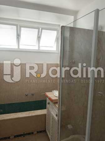 BANHEIRO SUÍTE - Apartamento Ipanema 3 Quartos Aluguel Administração Imóveis - LAAP32318 - 11
