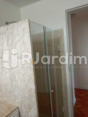 BANHEIRO SUÍTE - Apartamento Ipanema 3 Quartos Aluguel Administração Imóveis - LAAP32318 - 12