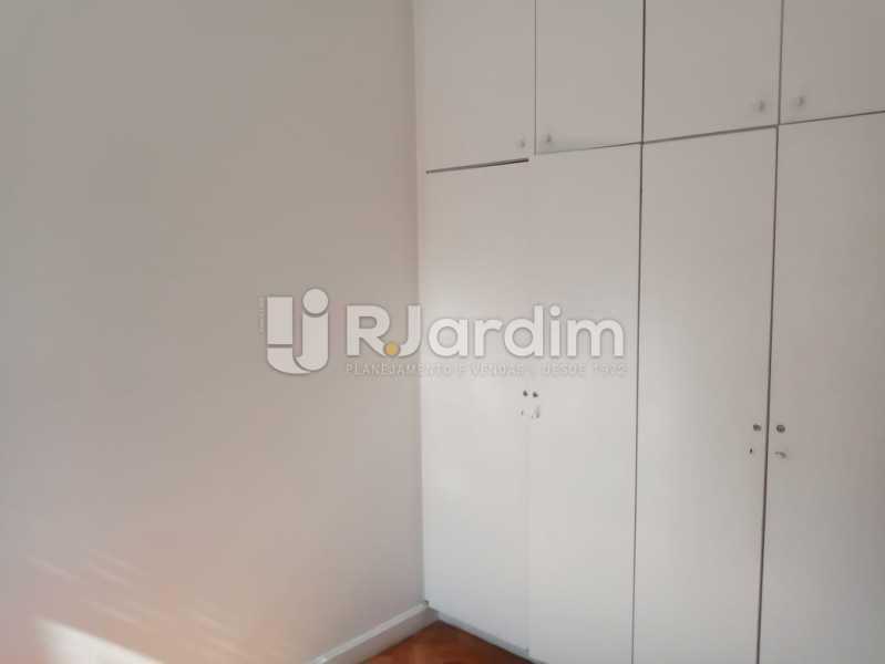 QUARTO - Apartamento Ipanema 3 Quartos Aluguel Administração Imóveis - LAAP32318 - 13