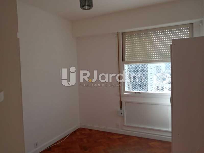 QUARTO - Apartamento Ipanema 3 Quartos Aluguel Administração Imóveis - LAAP32318 - 14