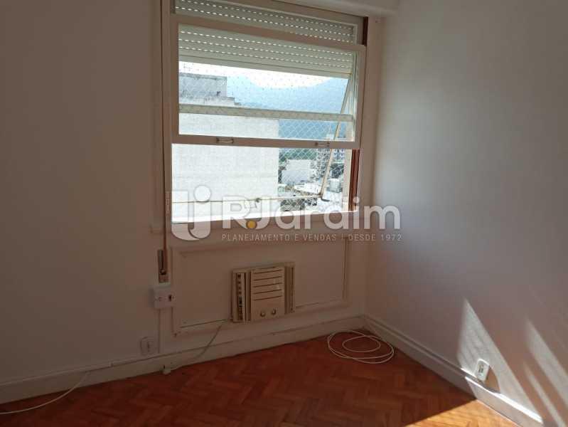 QUARTO - Apartamento Ipanema 3 Quartos Aluguel Administração Imóveis - LAAP32318 - 16