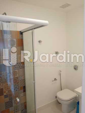 BANHEIRO SOCIAL - Apartamento Ipanema 3 Quartos Aluguel Administração Imóveis - LAAP32318 - 17