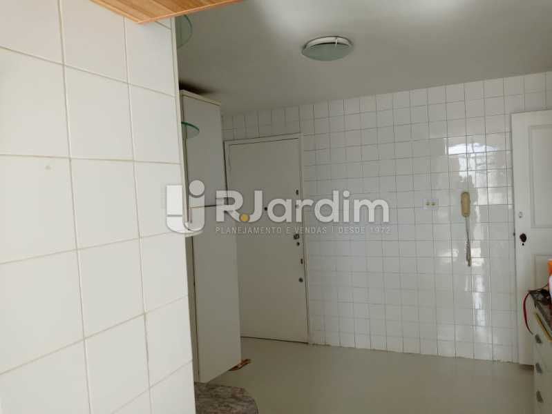 COZINHA - Apartamento Ipanema 3 Quartos Aluguel Administração Imóveis - LAAP32318 - 18