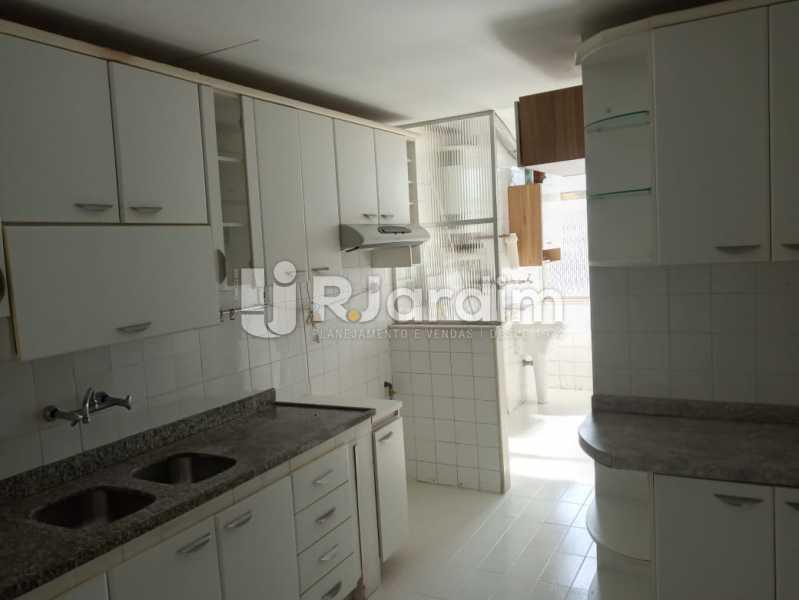 COZINHA - Apartamento Ipanema 3 Quartos Aluguel Administração Imóveis - LAAP32318 - 19