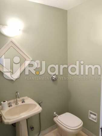 LAVABO - Apartamento Ipanema 3 Quartos Aluguel Administração Imóveis - LAAP32318 - 21