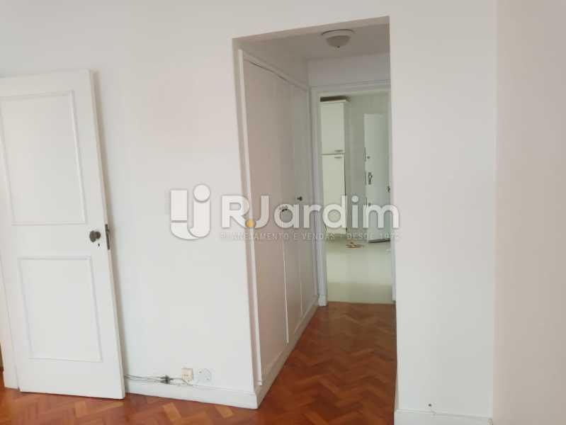 QUARTO - Apartamento Ipanema 3 Quartos Aluguel Administração Imóveis - LAAP32318 - 22