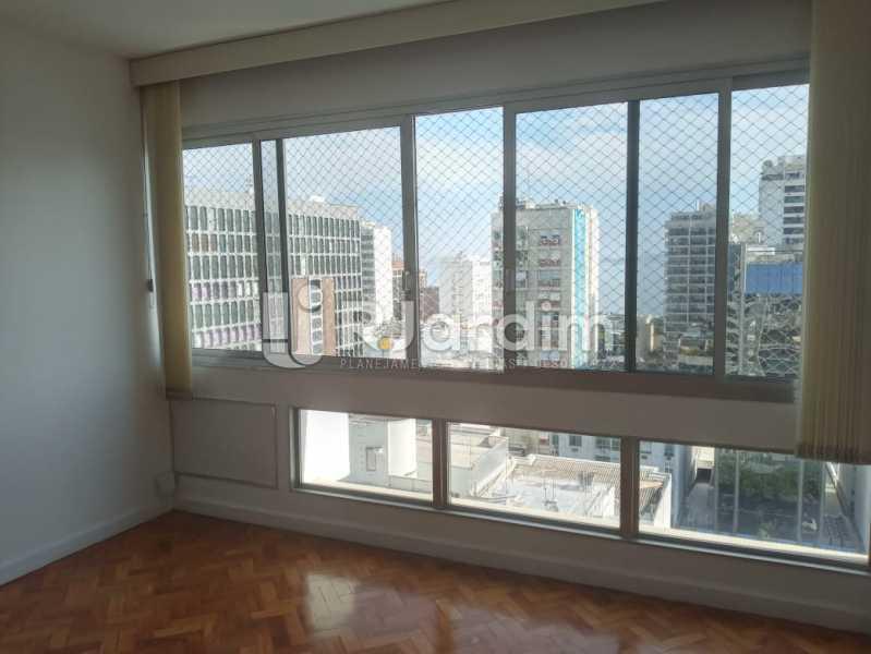 SALA - Apartamento Ipanema 3 Quartos Aluguel Administração Imóveis - LAAP32318 - 4