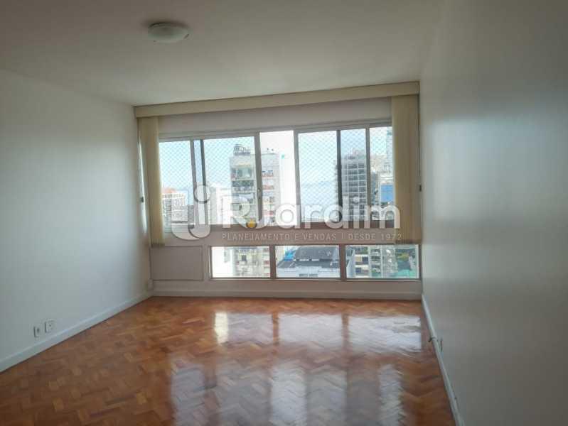 SALA - Apartamento Ipanema 3 Quartos Aluguel Administração Imóveis - LAAP32318 - 1