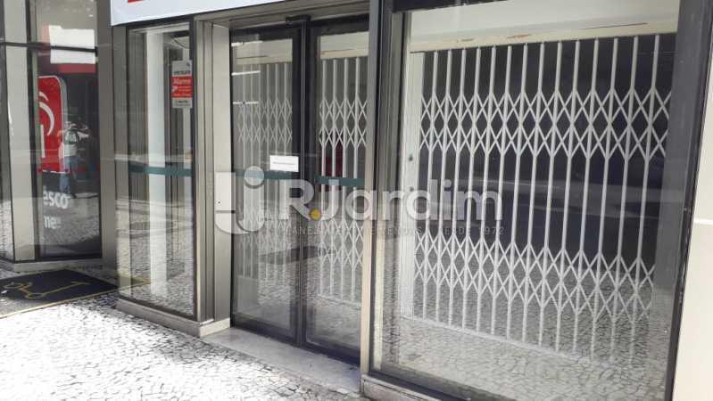 Entrada da Frente Segurança  - Loja 160m² para alugar Ipanema, Zona Sul,Rio de Janeiro - R$ 34.000 - LALJ00150 - 5
