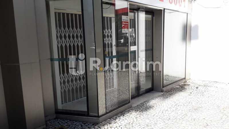 Loja de rua Pontaço - Loja 160m² para alugar Ipanema, Zona Sul,Rio de Janeiro - R$ 34.000 - LALJ00150 - 6