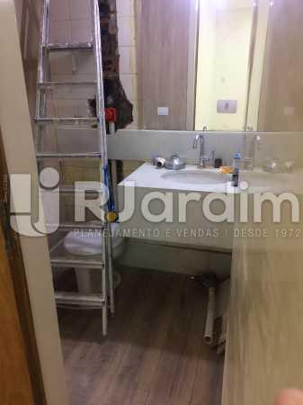 Banheiro - Sobreloja Comercial Leblon Aluguel - LASJ00012 - 7