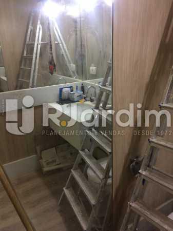 Banheiro - Sobreloja Comercial Leblon Aluguel - LASJ00012 - 8