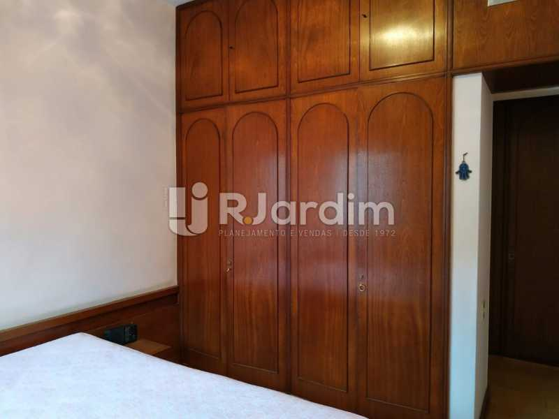 suite1 - Apartamento Ipanema 3 Quartos - BGAP30011 - 13