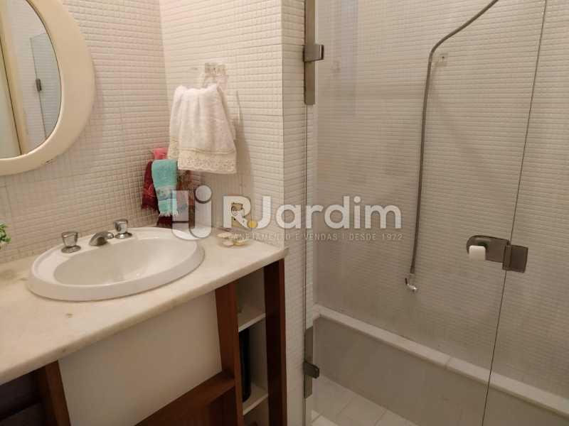 banheiro social - Apartamento Ipanema 3 Quartos - BGAP30011 - 7