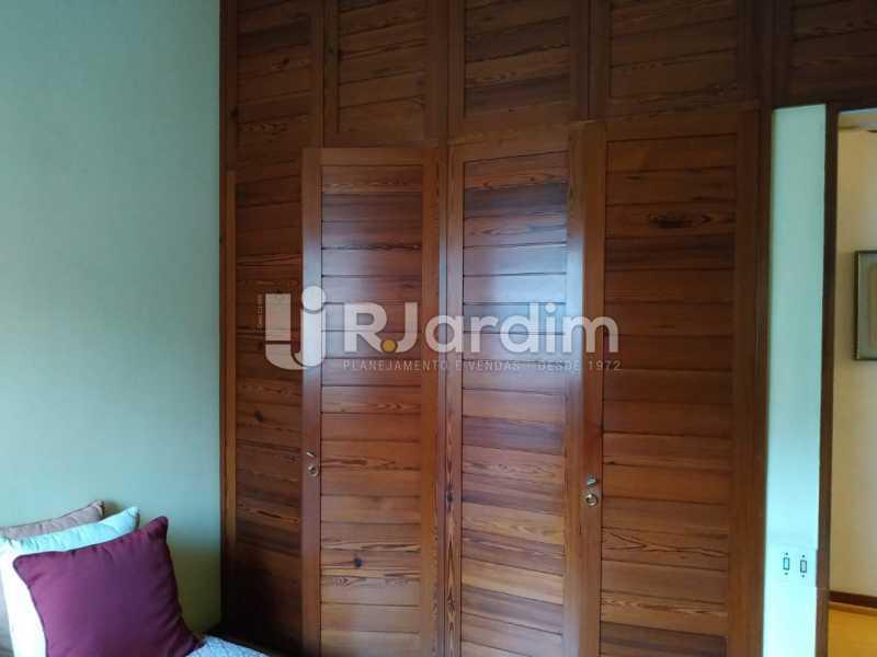 quarto2a - Apartamento Ipanema 3 Quartos - BGAP30011 - 11