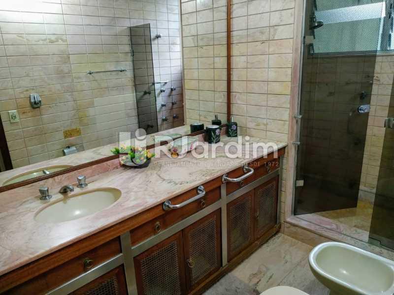 banheiro suite - Apartamento Ipanema 3 Quartos - BGAP30011 - 15