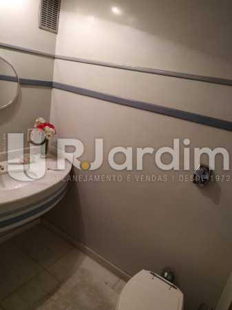 lavabo - Apartamento Ipanema 3 Quartos - BGAP30011 - 5