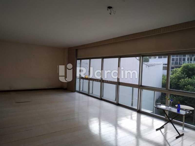 sala - Apartamento Ipanema 3 Quartos - BGAP30011 - 1