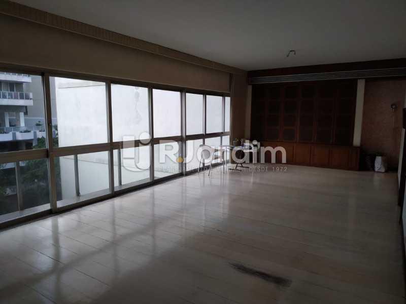 sala1 - Apartamento Ipanema 3 Quartos - BGAP30011 - 3