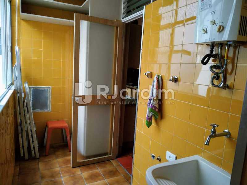 area de serv.1 - Apartamento Ipanema 3 Quartos - BGAP30011 - 19