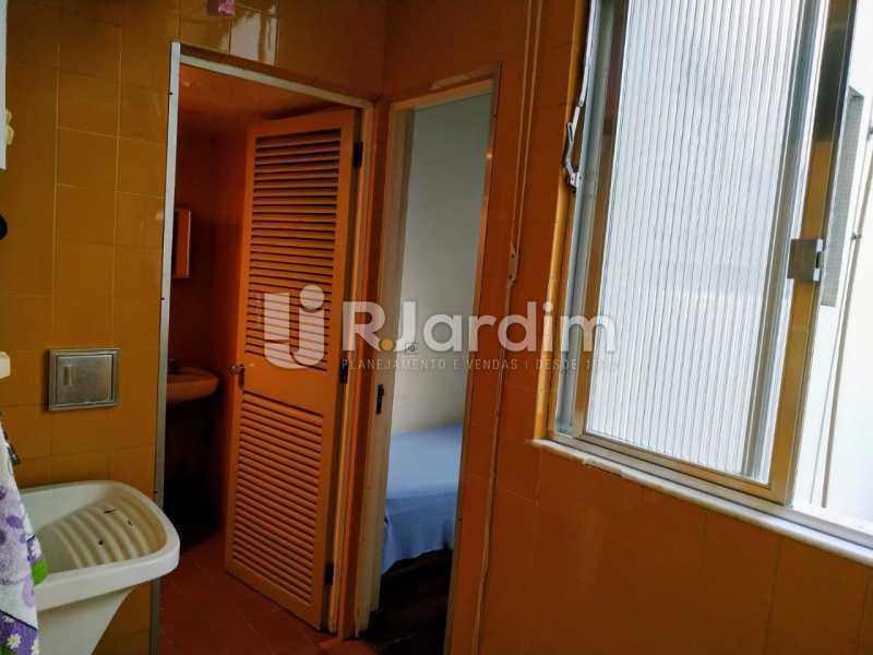 area de serv. - Apartamento Ipanema 3 Quartos - BGAP30011 - 18