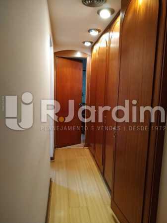 circ.armarios suite - Apartamento Ipanema 3 Quartos - BGAP30011 - 14